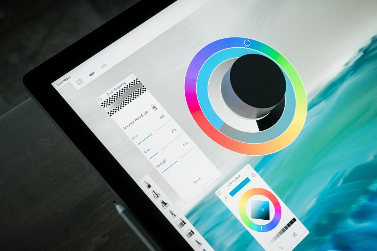 application not found windows 10 creators