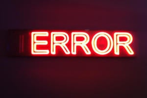7 common cloud problems and how to fix them