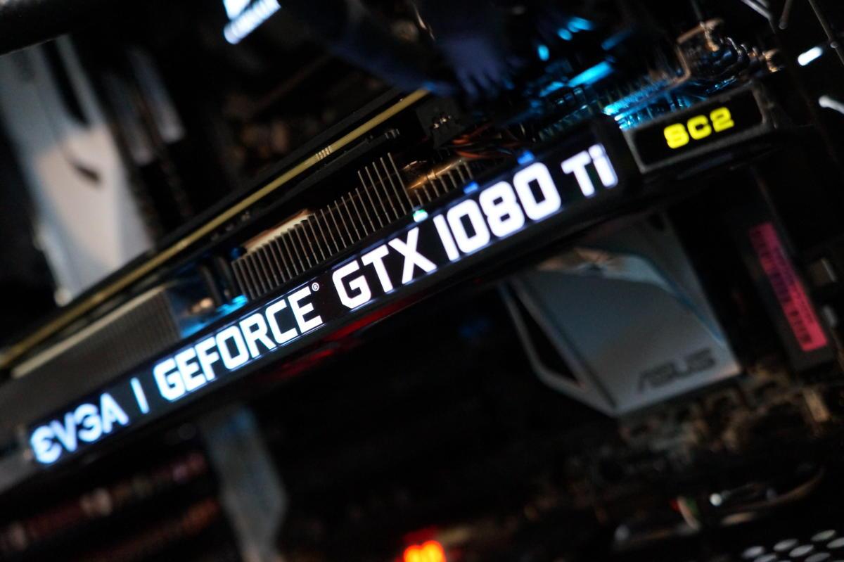 evga gtx 1080 ti sc2 9