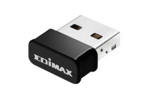 Edimax AC1200 Dual Band Wi-Fi USB Adapter review: Solve your Mac's