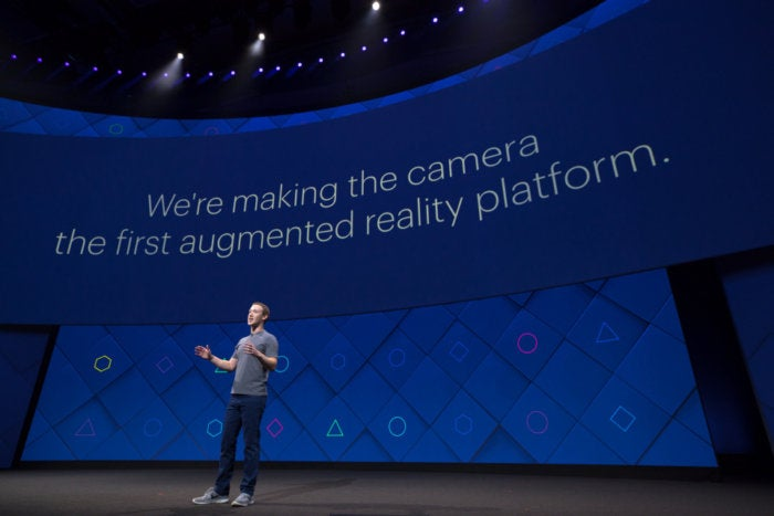 facebook mark zuckerberg camera