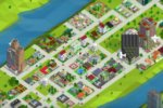 Bit City lets you mold a metropolis from your iPhone