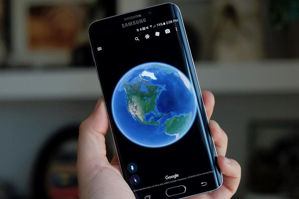 photo image Five to Try: Google Earth goes 3D, and Guardians of the Galaxy gets interactive