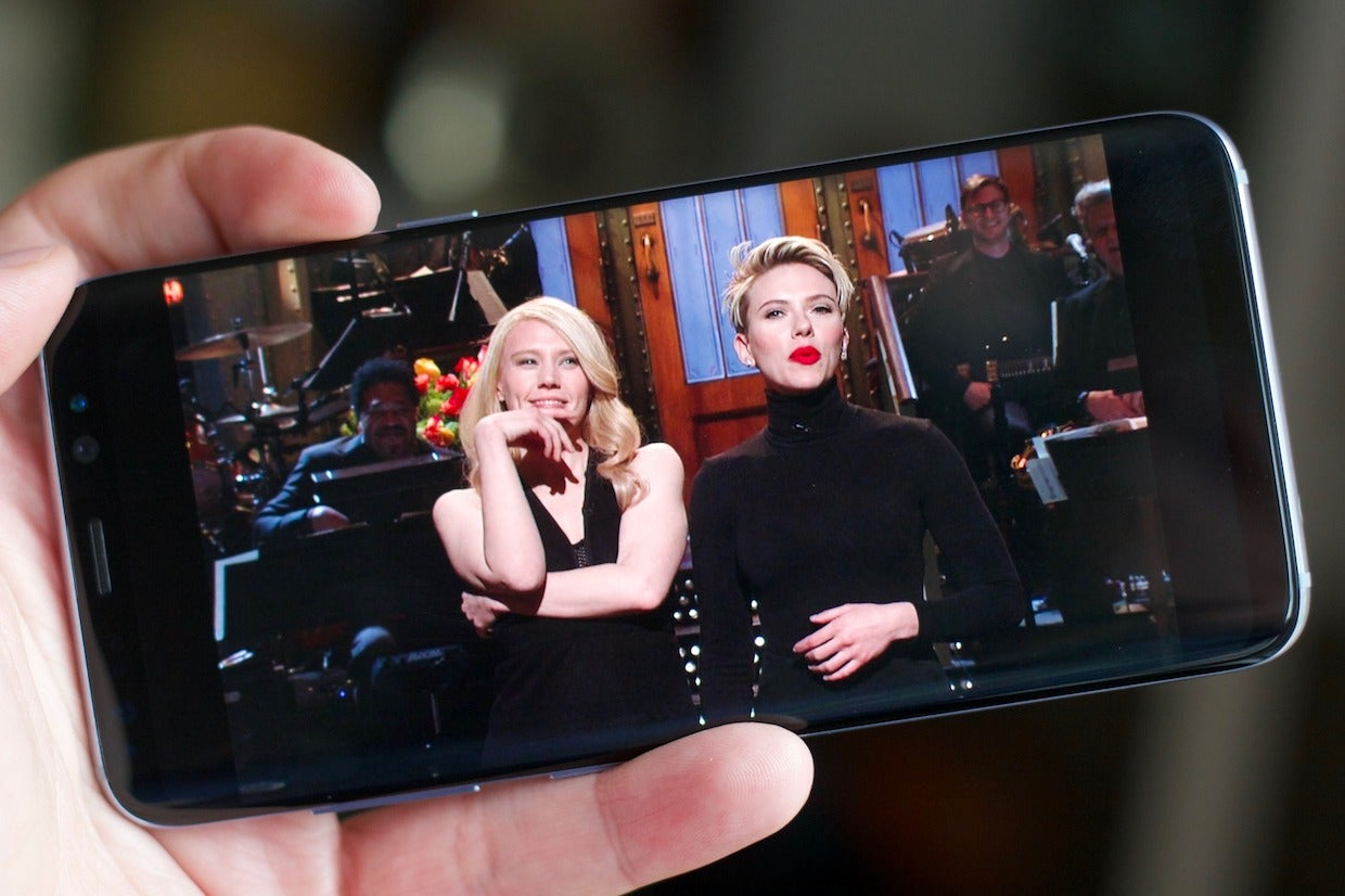 Watch Tv For Free With These 10 Android Apps Greenbot