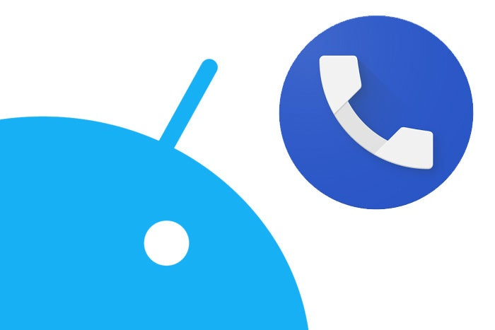 Google Android Phone App