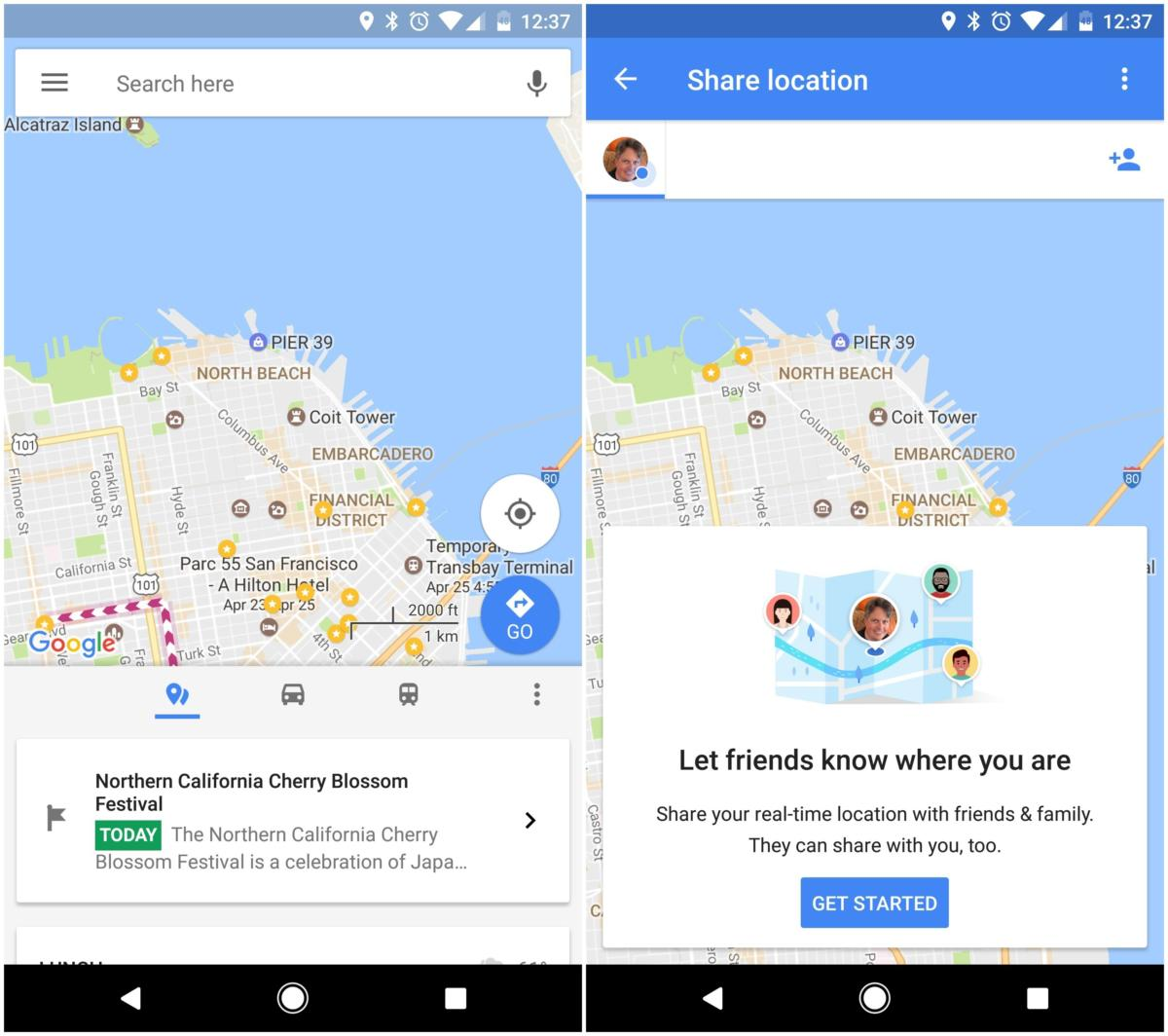 Google Maps vs  Waze: Which should be your go-to map app