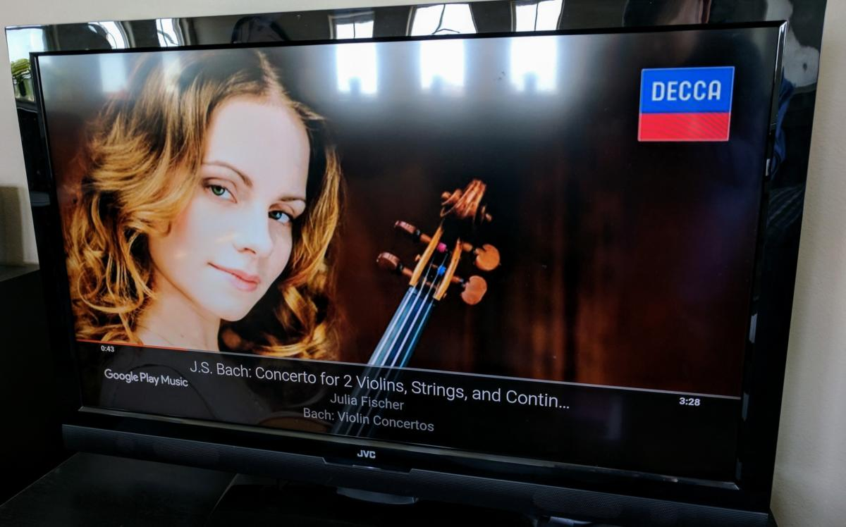 How to use Google Home to stream video to your TV, music to speakers