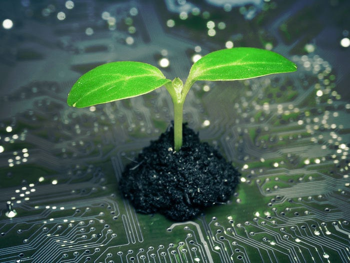 9 Tips To Turn Your Data Center Green Network World