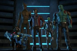 Do you know who the new Guardians of the Galaxy are? It's the morally upright CISOs