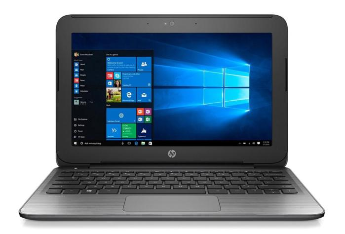 Newegg Has Lowered The Price Of Hp S Stream 11 Pro G2 To