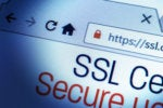 DNS record will help prevent unauthorized SSL certificates