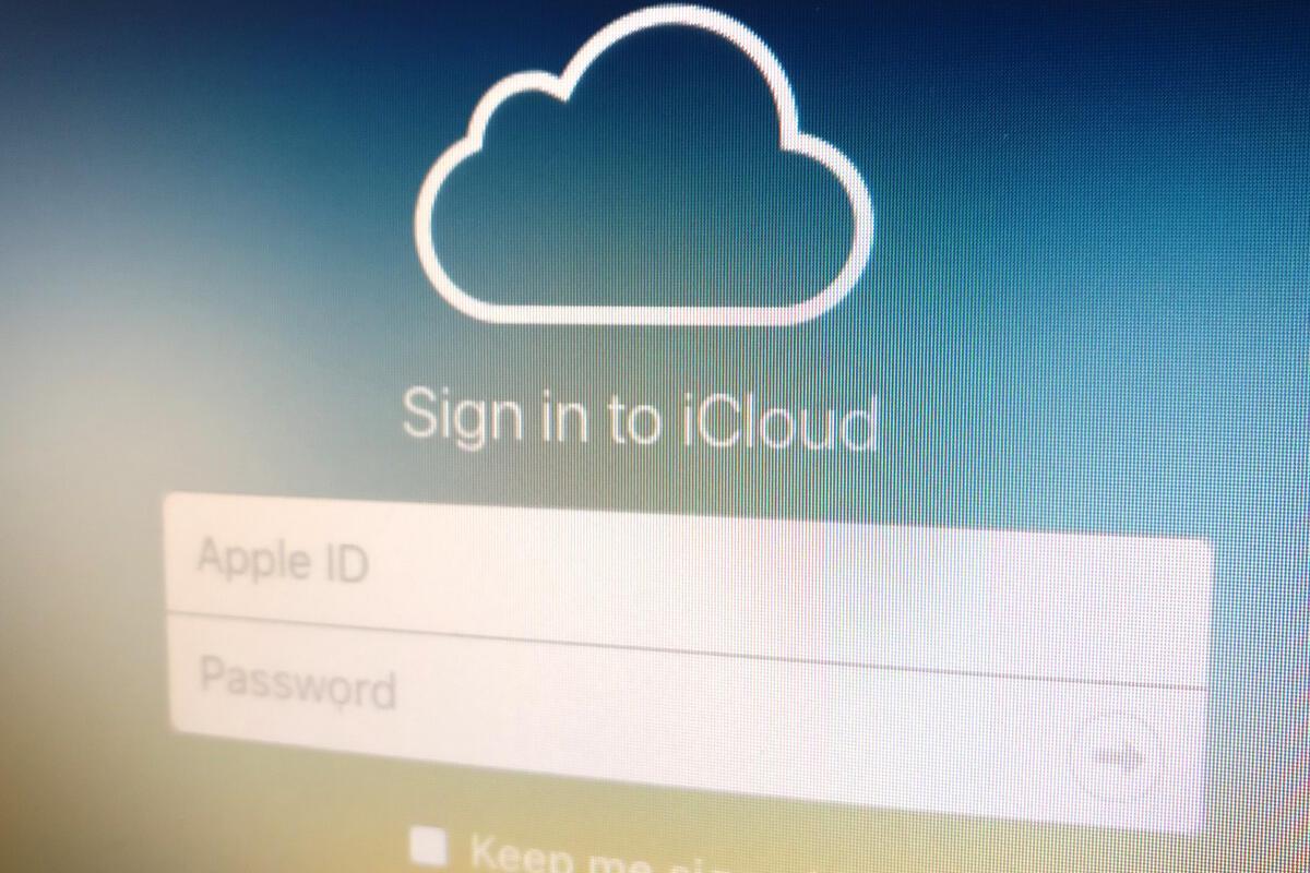 So behalten Sie eine Apple-ID, während Sie Ihre iCloud-E-Mail-Adresse wechseln