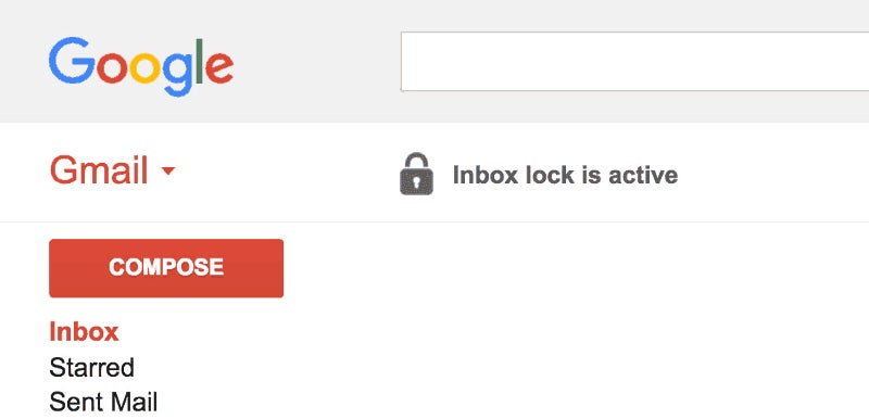 how to insert read receipt in gmail