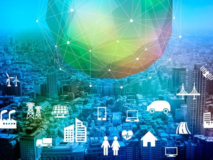iot data smartcity