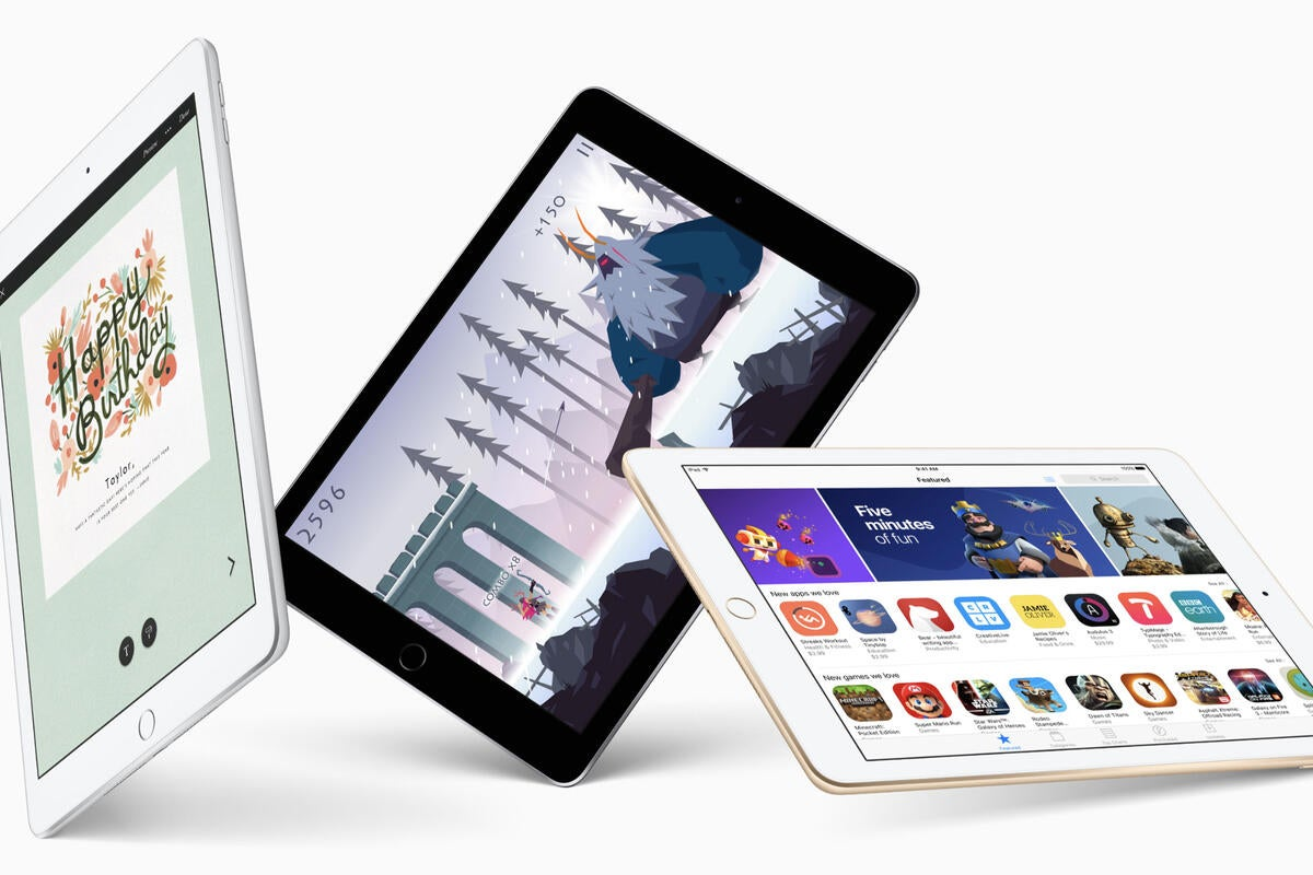 9 7 Inch Ipad Deals Costco And Best Buy Drop Prices By 30 And 14 Macworld