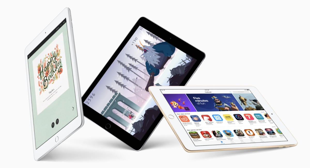 37d36b00b0 9.7-inch iPad deals  Costco and Best Buy drop prices by 30% and 14 ...
