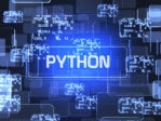 How Does a 20X Speed-Up in Python Grab You?