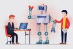 Why AI will both increase efficiency and create jobs