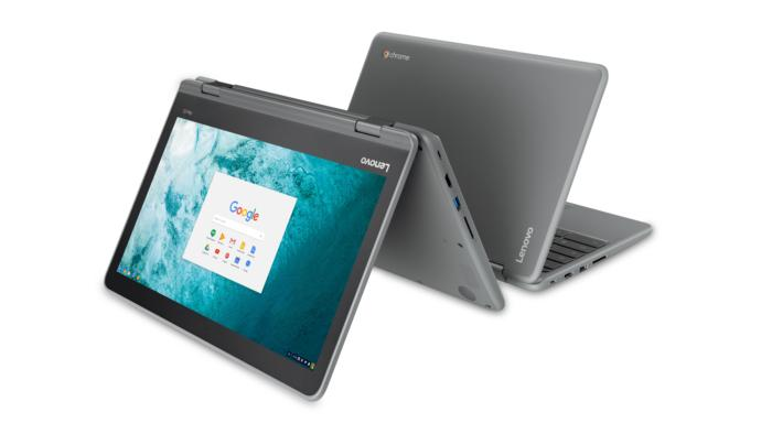 lenovo flex 11 chromebook two positions