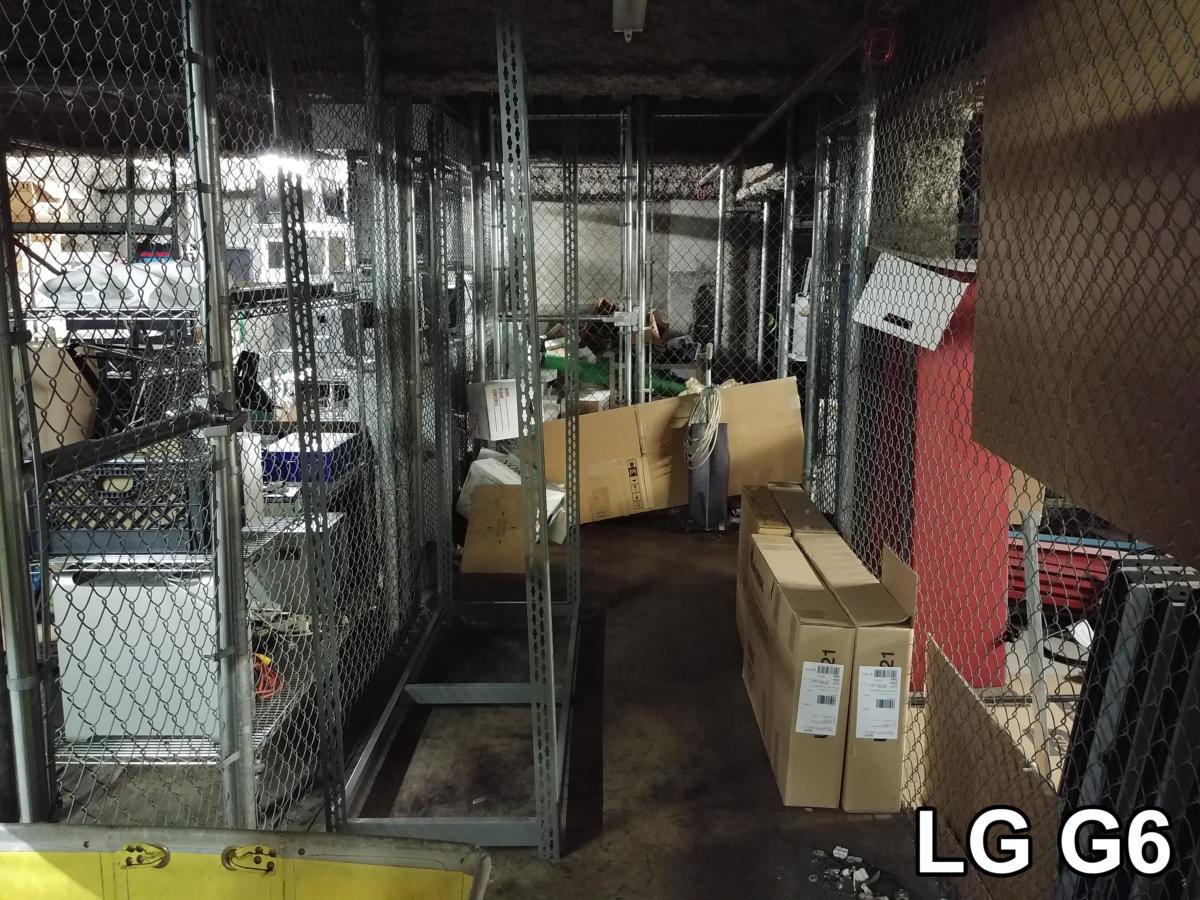 lg g6 cage