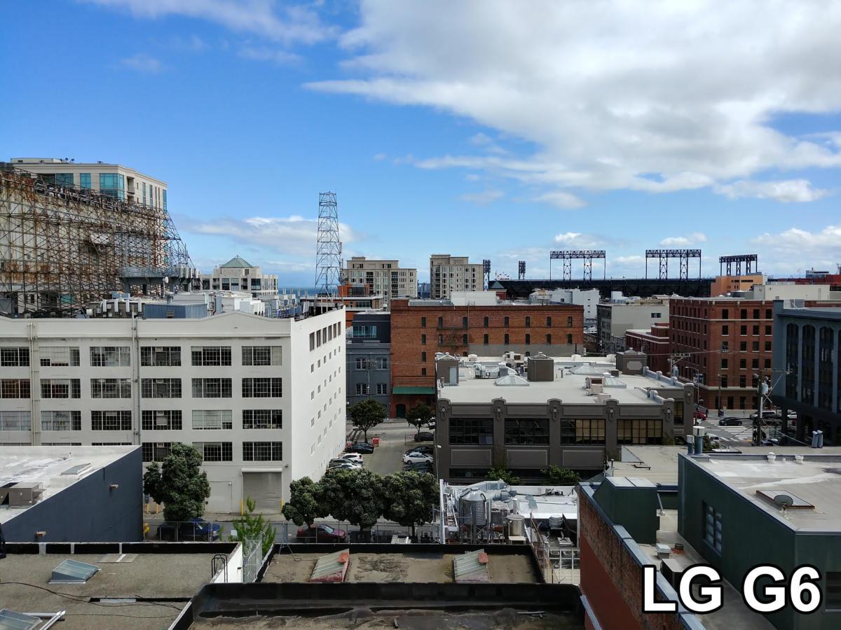 lg g6 city