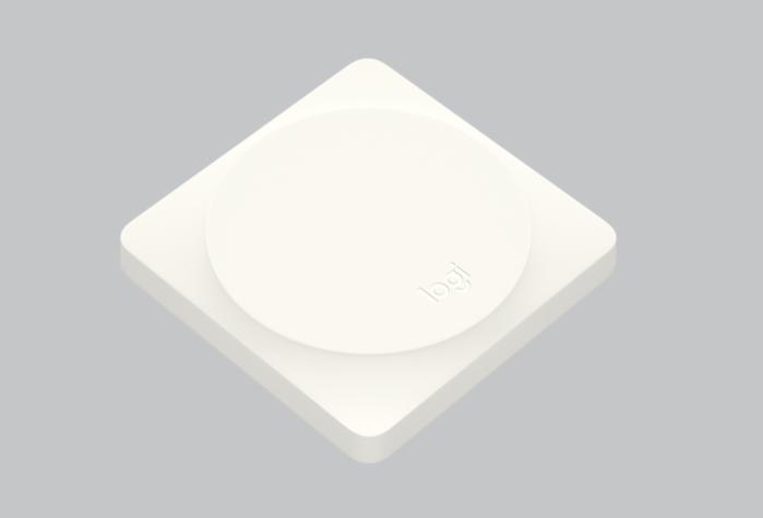 logitech pop closeup button