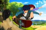 Lost in Harmony is a stirring musical adventure worth seeking out