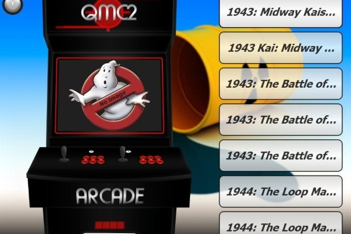 How to use MAME emulator to cure computer game nostalgia