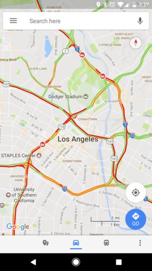 Google Maps Vs Waze Which Should Be Your Go To Map App Greenbot