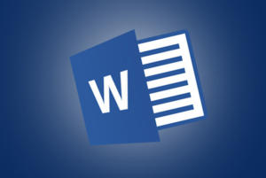 microsoft word logo primary