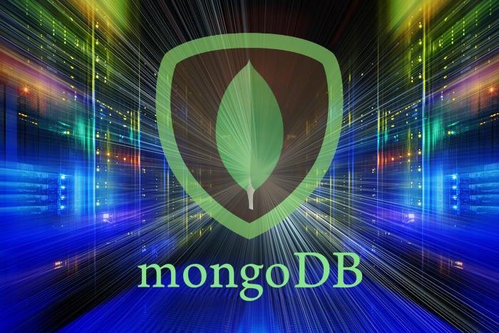 mongodb primary