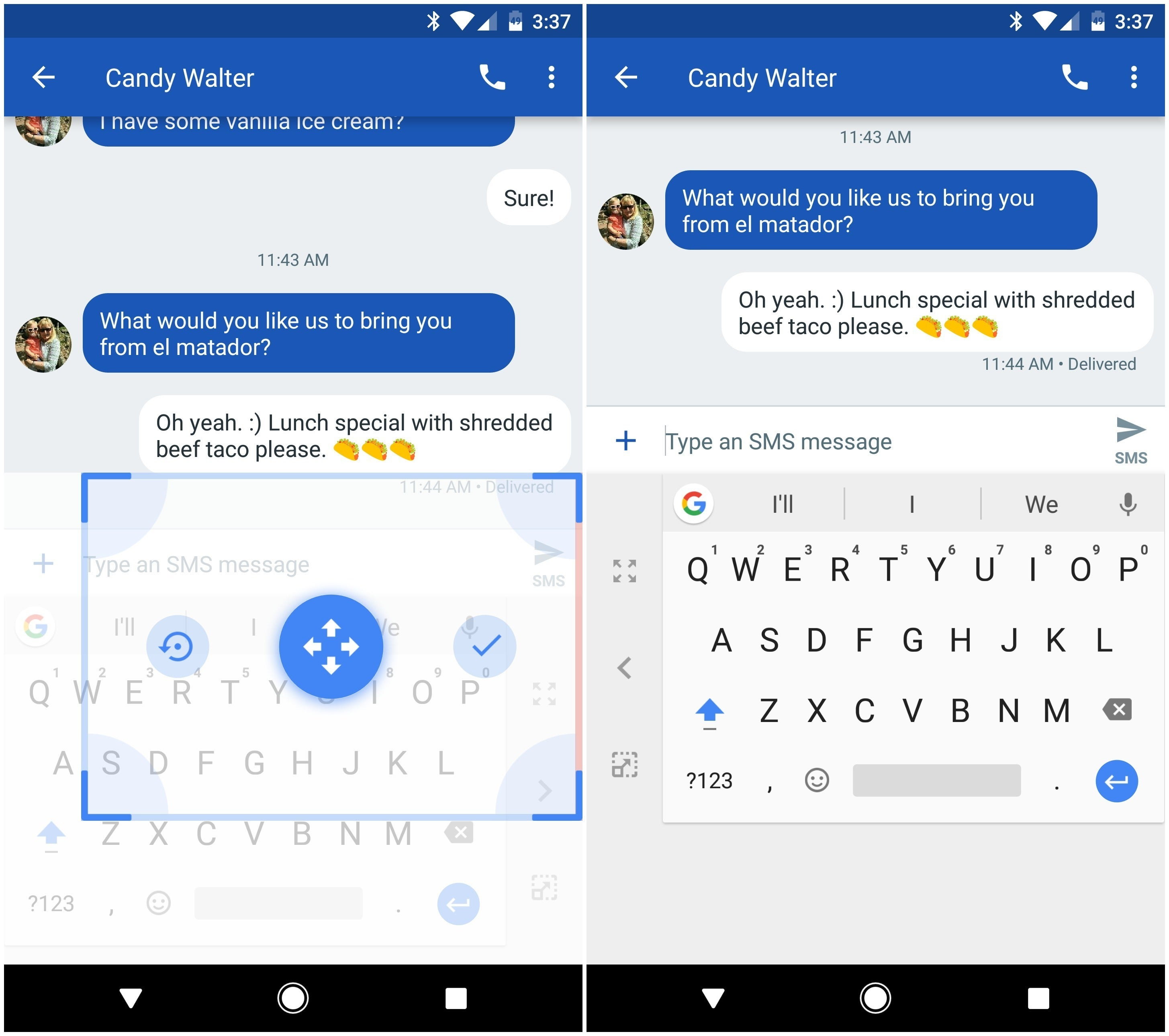 Tips and tricks to master Gboard, Google's super smart Android