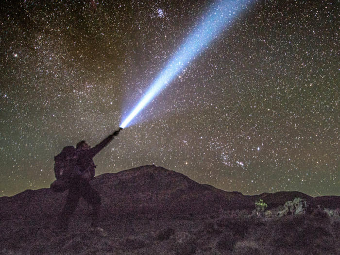 mystery universe night stars