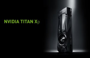 nvidia geforce titan xp