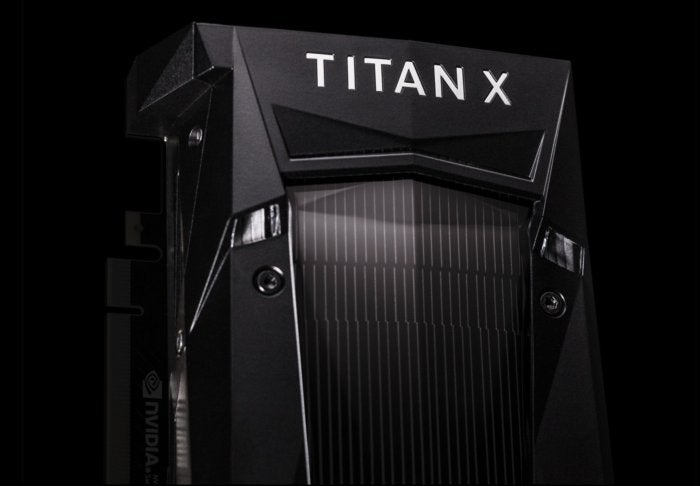 Nvidia releases Mac driver with support for Titan Xp and GeForce GTX