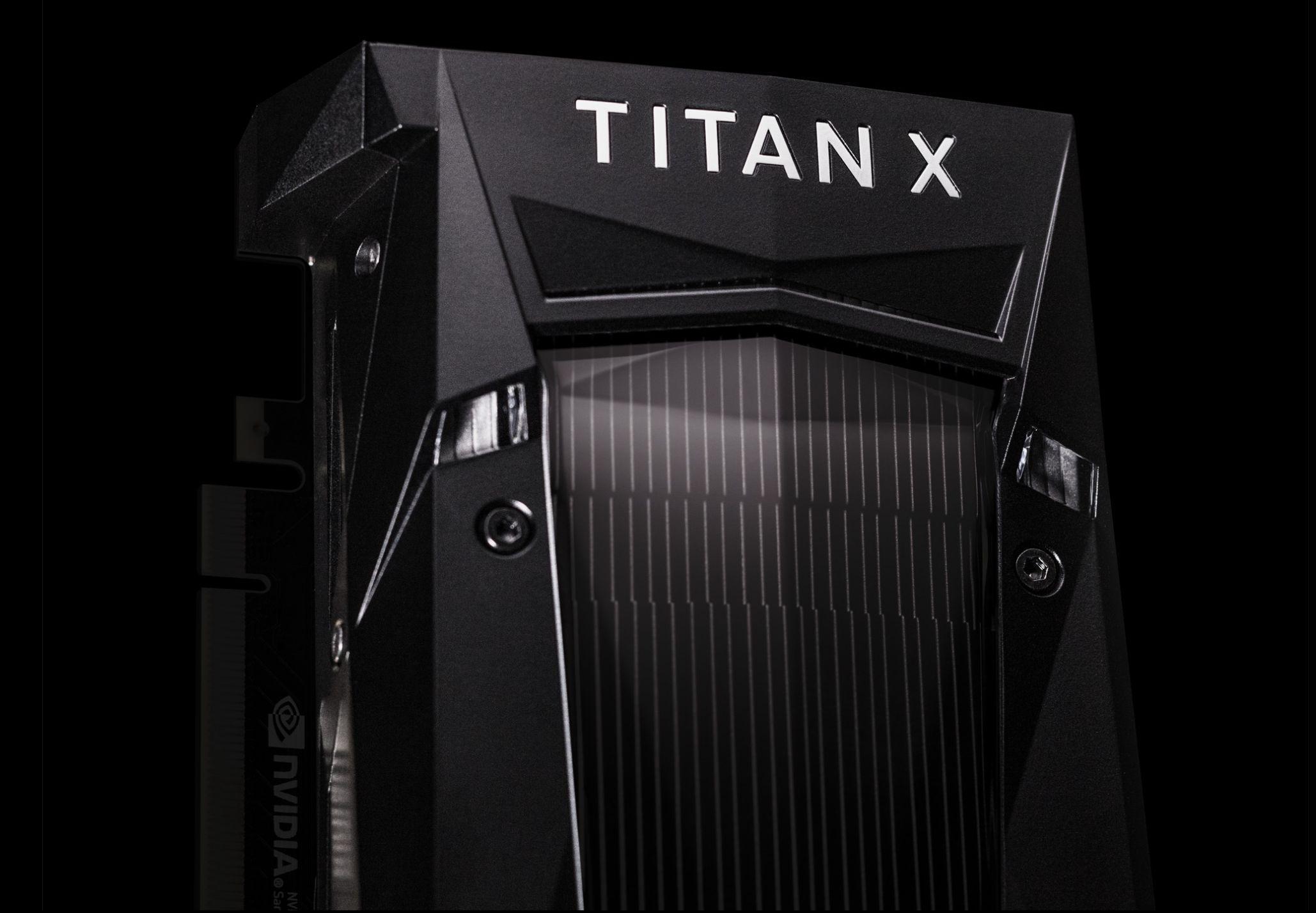 titan black vs 1080 ti