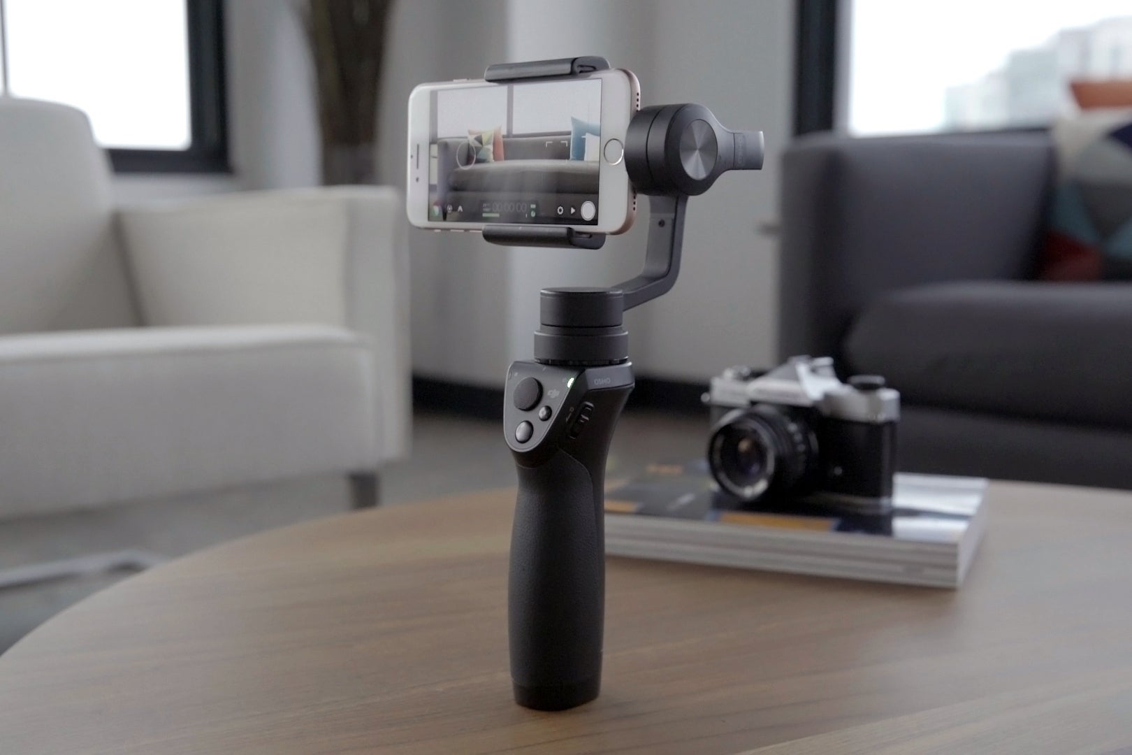 more photos 3e340 df8dc 6 accessories that make the iPhone an even better video camera ...