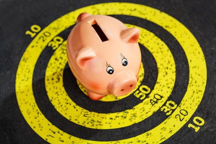 piggybank target threat