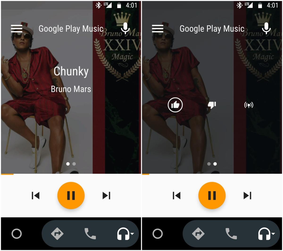 play music android auto