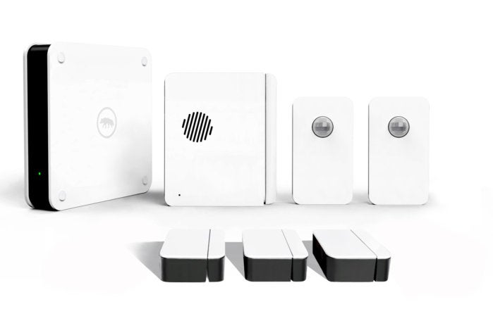 Scout smarthome kit