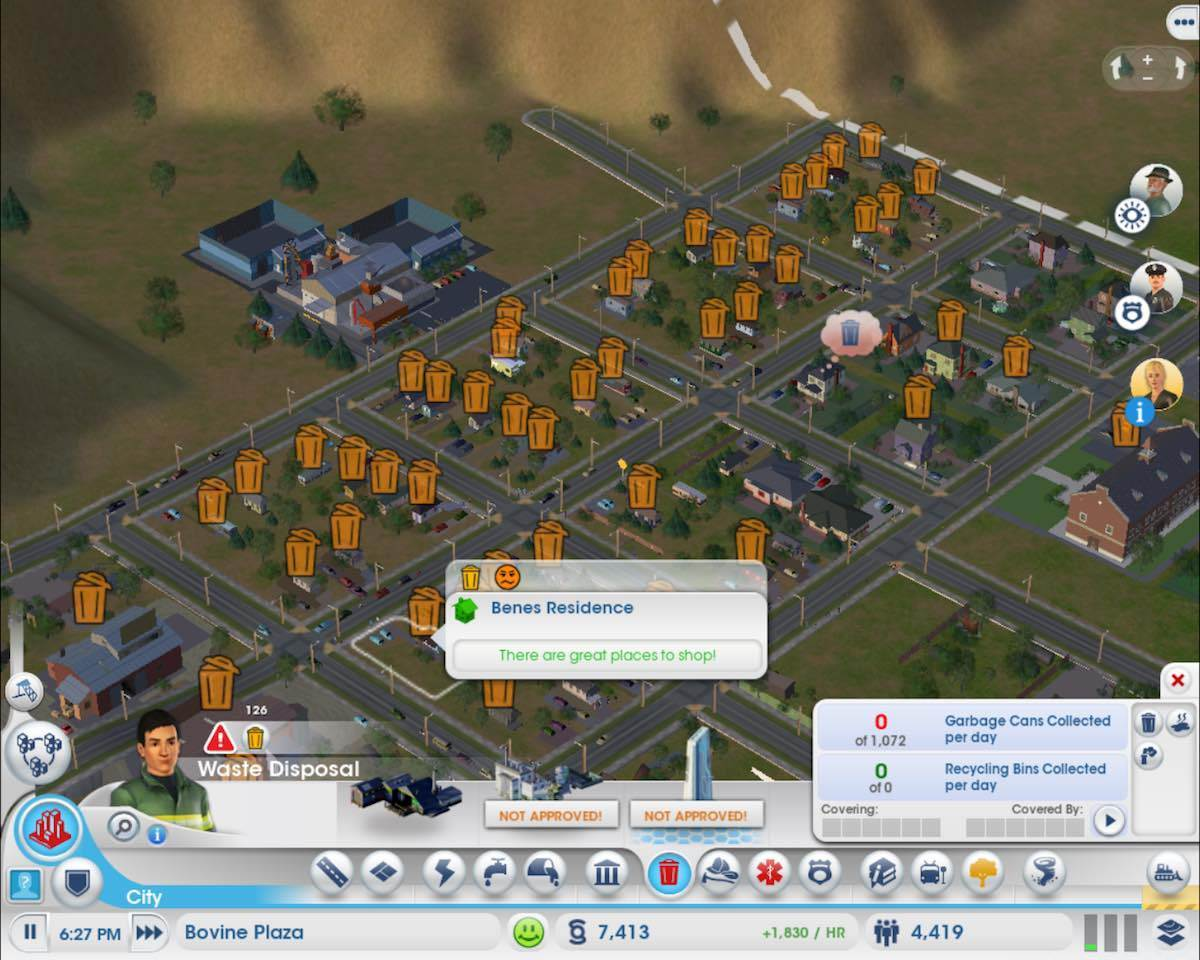 Simcity Complete Edition Review Be Mayor And Build Your