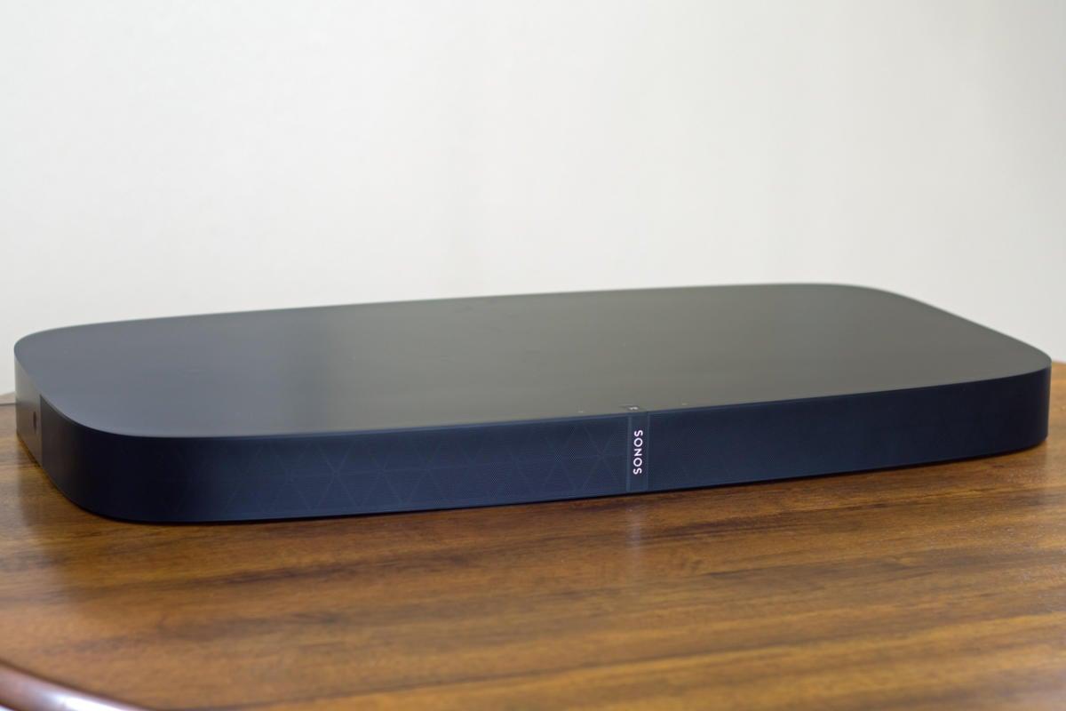 Sonos Playbase front