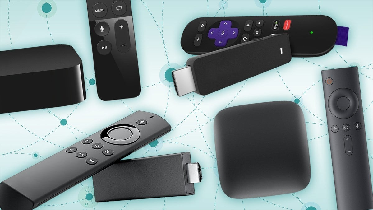Best media streaming devices 2019: Reviews and buying advice