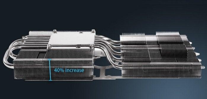 strix 580 maxconnect tech