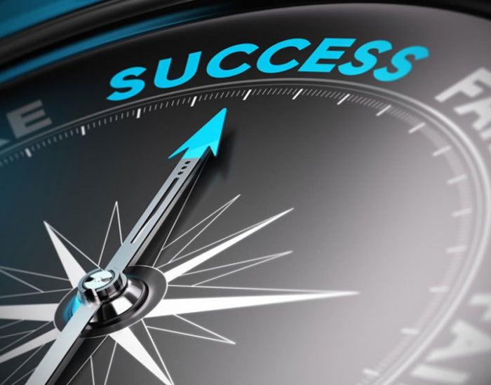 success ts