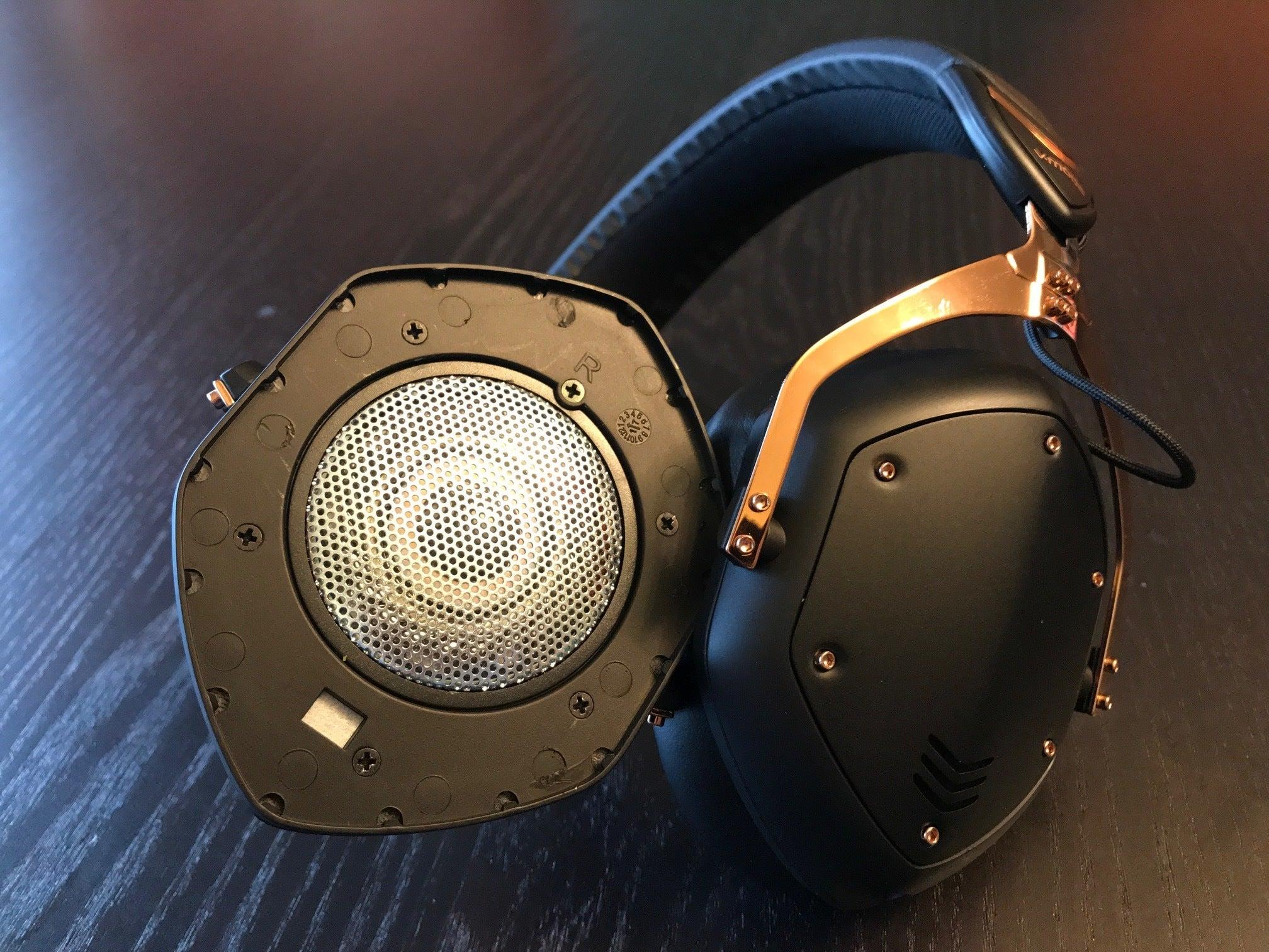 187ab7d7e439dc V-moda Crossfade 2 Wireless headphones: Exceptionally good cans ...