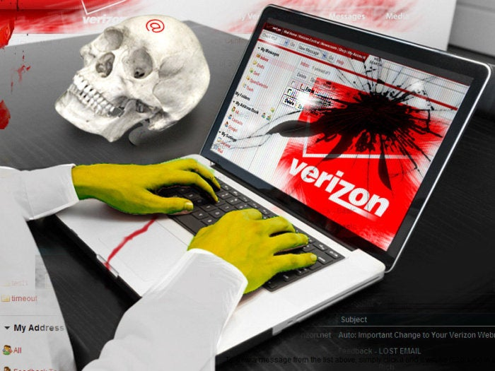 What to do about Verizon killing off its email service