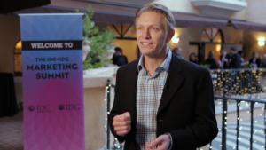 Mark Weiner, CMO, Versa Network