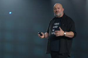 werner vogels aws summit sf