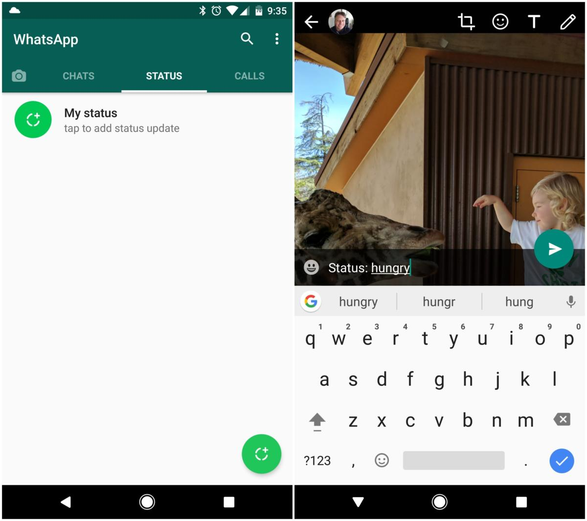 five tips and tricks to improve your whatsapp experience pcworld. Black Bedroom Furniture Sets. Home Design Ideas